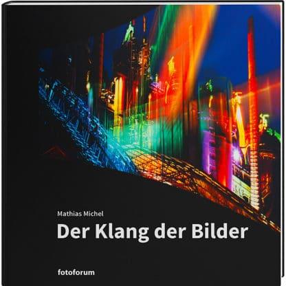 Cover Buch Der Klang der Bilder Fotopraxis